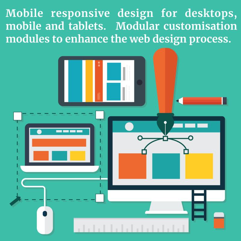 KS IT responsive website solutions