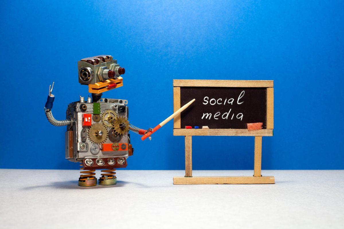 Soclal Media Management KS IT Consulting